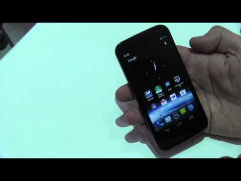 Medion X4701 - Cheap 4.7inch smartphone with 720p screen & Tegra 3 quadcore