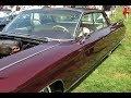 A RARE CLASSIC - 1960 Cadillac Eldorado Brougham Restored