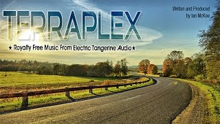 Terraplex - Royalty Free Music Stock - Background Music / Moody and Dramatic Indie Rock