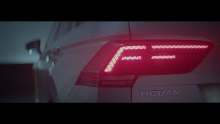 Volkswagen Tiguan | For the journeys within