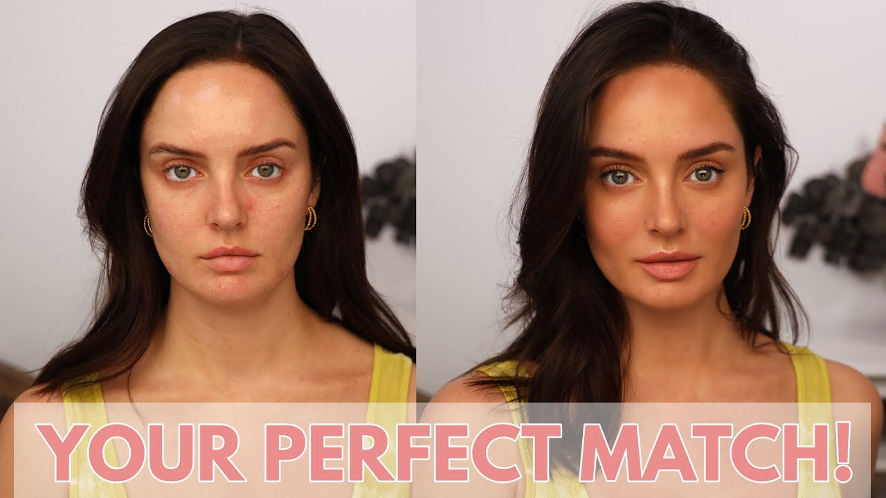 How to Enhance your Natural Beauty! Is This My Perfect Makeup Look? \\ Chloe Morello