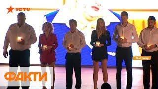 Памяти Марины Поплавской. Дизель шоу дали особенный концерт в Житомире