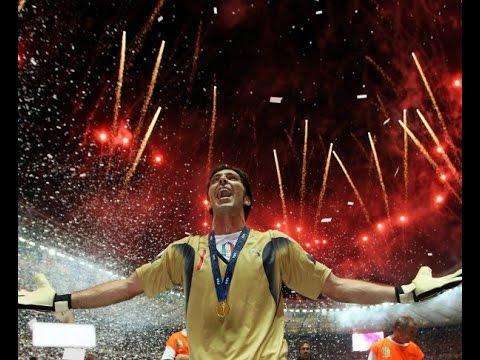 Gianluigi Buffon ● 2006 World Cup