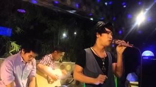 Mãi Là Người Đến Sau - Acoustic DATA CAFE - Minh Tuyết ft So M Band