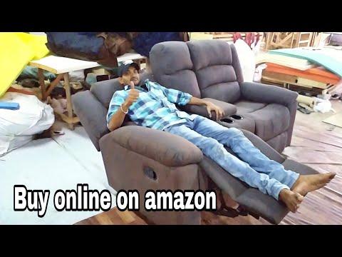 recliner sofa set