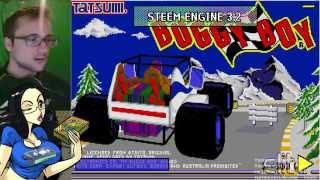 Benzaie VS Lagaf ! - La Nuit Atari ST 2/3