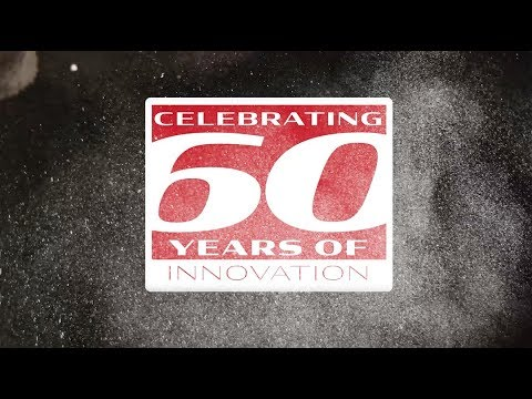 60 Years Of Tradition, 60 Years Of Success - Resilite Sports Products