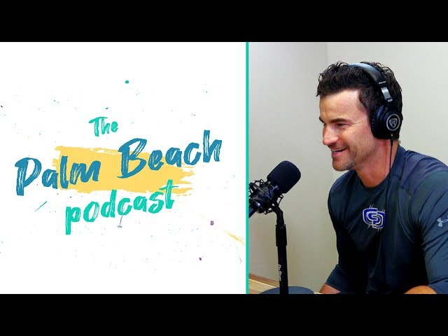 Palm Beach Podcast #2 - Brendan Hayden - Founder of Coastal Performance