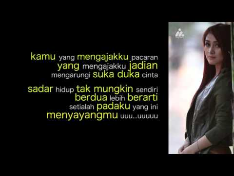 Maishaka   Berharap Tulus Official Lyric Video