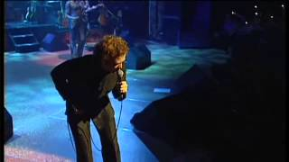 Simple Red - Stars (Lyceum Theatre Live in London 1998)