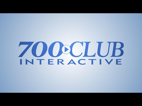 700 Club Interactive - December 5, 2018