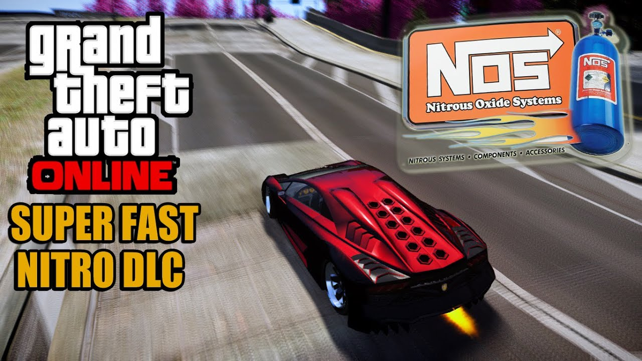 Gta 5 New Cars >> GTA 5 Online DLC Update - NEW Secret Nitro Cars & NOS Bikes? GTA 5 Heist Trailer (GTA V Gameplay ...