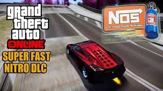 GTA 5 Online DLC Update - NEW Secret Nitro Cars & NOS Bikes? GTA 5 Heist Trailer (GTA V Gameplay)