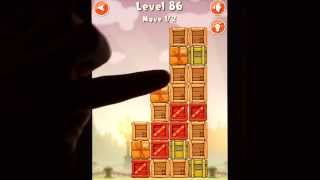 Move The Box London Level 86 Solution Walkthrough(MORE LEVELS, MORE GAMES: http://MOVETHEBOX.GAMESOLUTIONHELP.COM http://GAMESOLUTIONHELP.COM This shows how to solve the puzzle of ..., 2015-01-25T20:42:59.000Z)