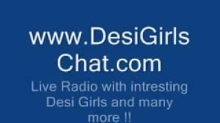Desi Girl - Pak Girl - Indian Girl - www.DesiGirlsChat.com