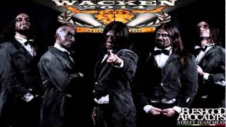 Gambar cover Fleshgod Apocalypse - The Forsaking (live official audio at Wacken 2014)