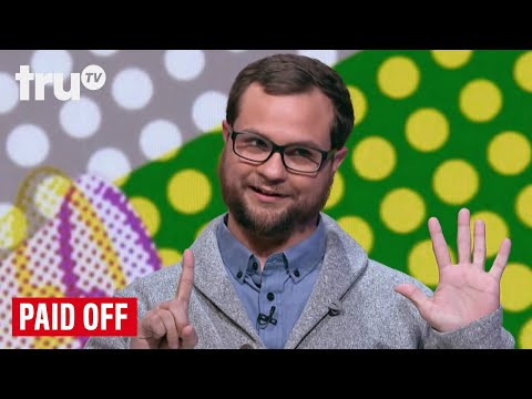 Paid Off with Michael Torpey - This Many Fingers | truTV
