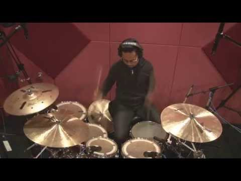 Evo -Polis Evo Soundtrack (drum cover)