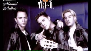 Los Tri-o -- Une tu voz a mi voz