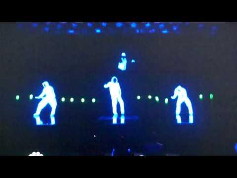 Americas got talent 2010-Fighting Gravity