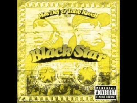 Black Star (Mos Def and Talib Kweli) - Definition, RE: Definition