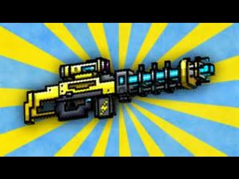 Electro Blast Rifle | İnceleme - Pixel Gun 3D # 6