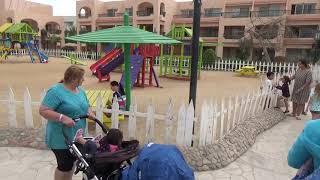 ЕГИПЕТ 2019 отель АЛИ БАБА Хургада Ali Baba Palace 4