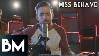 brent morgan - miss behave // Youtube Music Foundry