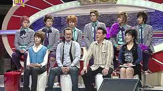 070331 sbs star king super junior t 66 español