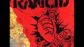 Rancid - Let's Go - Full Album
