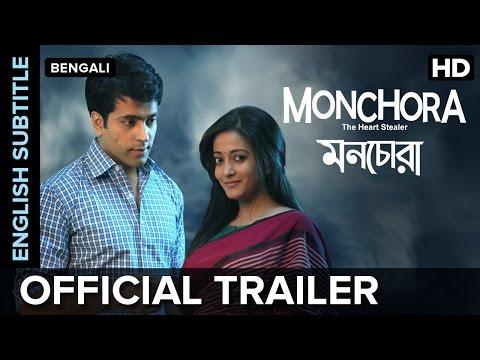 Monchora Official Trailer with English Subtitle | Bengali Movie | Abir Chatterjee, Raima Sen