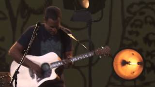 Jack Johnson   Live at iTunes Festival 2013 You And Your Heart HD