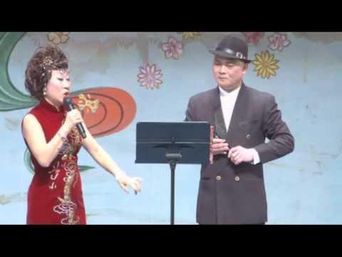 粤韵名腔酬知音 Cantonese Opera Extravaganza - Disc 1