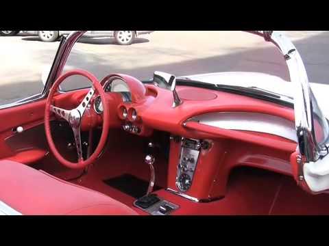 Hqdefault on 1958 Corvette
