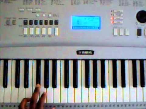 JayZ  I Know  Piano Less