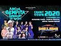 Terhanyut Dalam Kemesraan - Anisa Rahma - New Pallapa Live Ancol 2019-2020