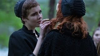 "Salem After Show Season 1 Episode 9 ""Children Be Afraid"" 
