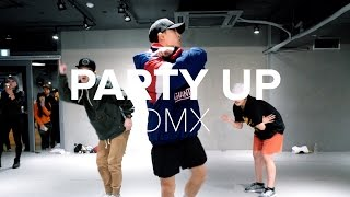 Party Up - DMX / Junsun Yoo Choreography
