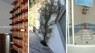 Apartmani, Stanovi, Kuće Prodaja - Adriatic Homes Nekretnine(, 2014-01-31T11:07:30.000Z)