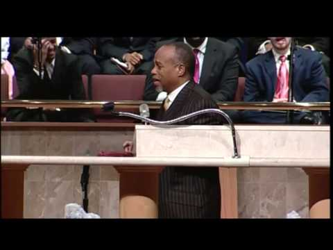 """""""Going from a Mess to a Miracle"""" Pastor John K. Jenkins Sr."""