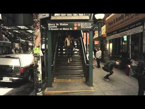 """Matt and Kim - """"Block After Block"""" (Official Music Video)"""
