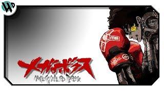 Megalo Box - Review | Análise | Crítica do Anime