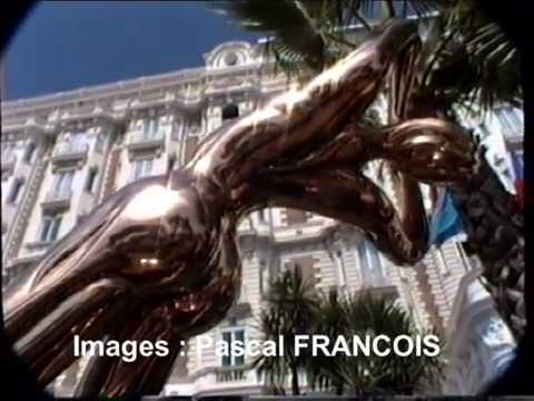 Exhibition Walter PUGNI - Cannes - Nice - 1991