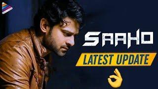 Prabhas To Thrill Bollywood Audience   Saaho Movie Latest Update   Shraddha Kapoor   Prabhas Saaho