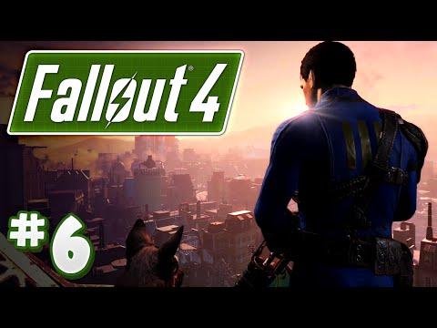 Fallout 4 #6 - Concord
