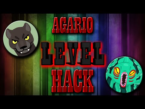 AGARIO || LEVEL HACK || 1-50 IN A DAY! || 2016 || GIVEAWAY!