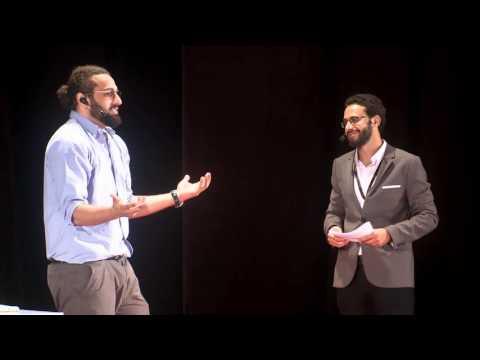 STEM-ED | Mohamed Rizkallah | TEDxGUC