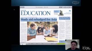 The Changing Landscape of Higher Education featuring Beverley Oliver Thumbnail