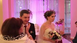 Свадьба Коли и Лизы