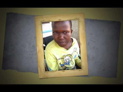 Mission Work in Uganda, Africa 2014 Medium 1